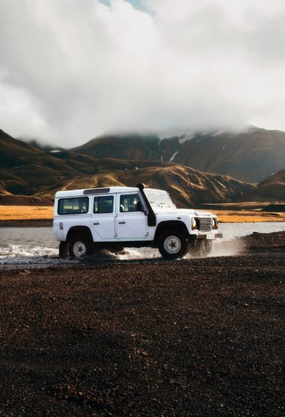 Offroad expedice ICELAND